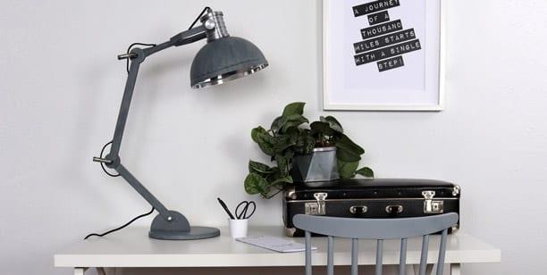 Bureaulamp-industrieel-grijs