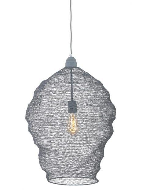 Hanglamp-grijs