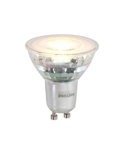 GU10 philips lichtbron