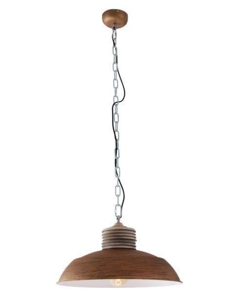 lumidem eettafellamp landelijk