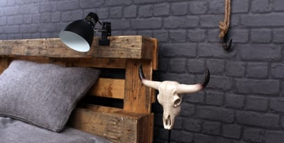 collectie slaapkamer lampen