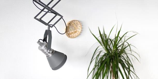 Verwonderlijk Schaarlamp kopen? Altijd gratis bezorging | Directlampen.nl HD-96