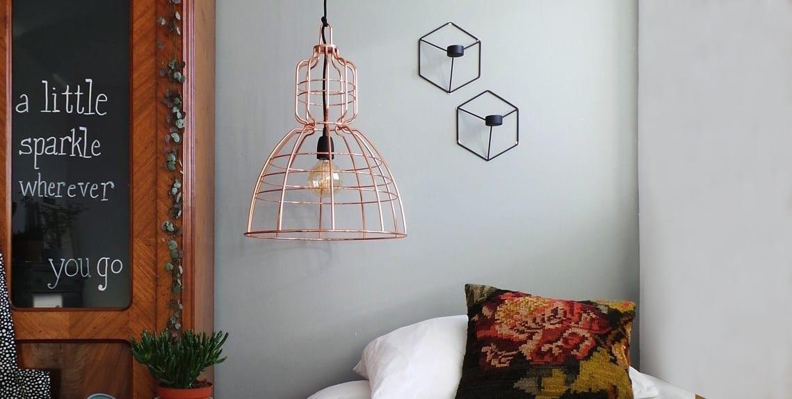Stoere Slaapkamer Lamp : Slaapkamer verlichting slaapkamer lampen directlampen