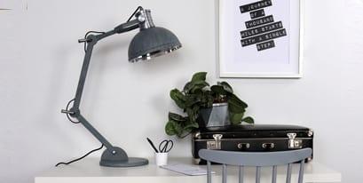 Bureaulampen kopen desk lampen zijn trendy en praktisch i
