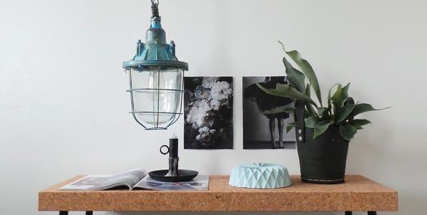 hangende-scheepslamp-blauw