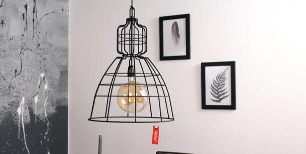 Hanglamp Meerdere Lampen : Zwarte hanglampen u e goede kwaliteit gratis verzending
