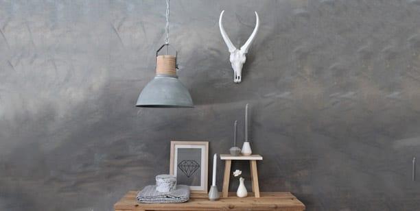 houten-hanglamp-grijs
