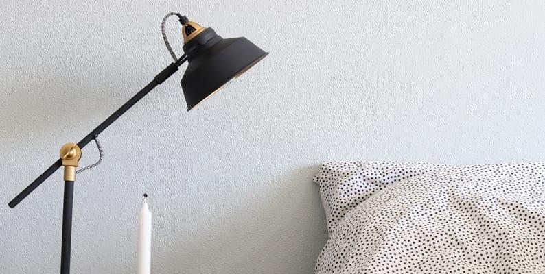 Nachtkastlampjes online kopen bij for Nachtkast lamp