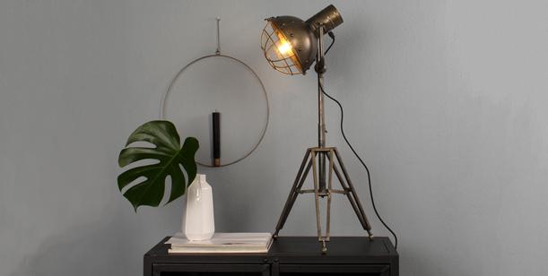 vintage-tafellamp