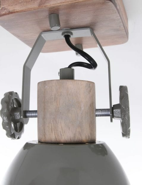 wandlamp-met-hout