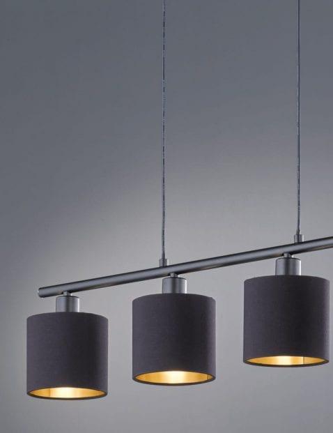 4lichts-hanglamp-met-gouden-binnenzijde-3