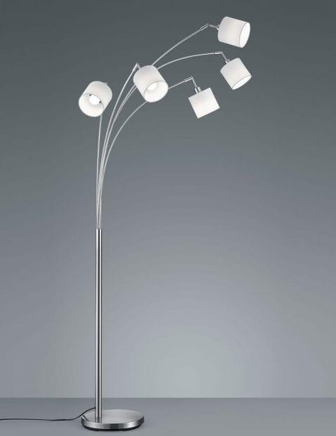 5lichts-vloerlamp-modern-1
