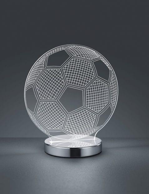 Doorzichtige-voetbal-lamp-1