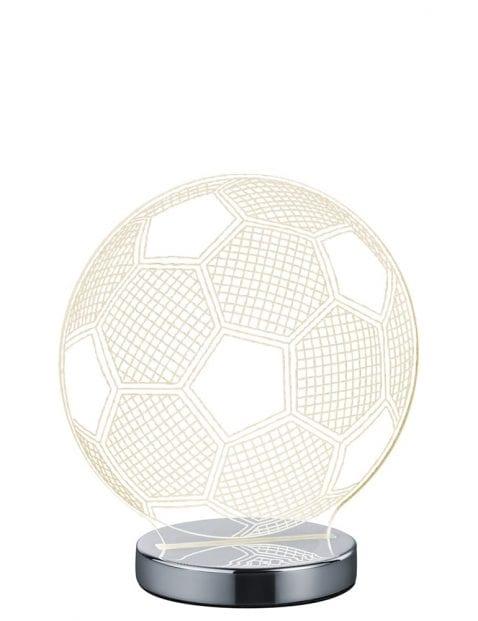 Doorzichtige-voetbal-lamp-2