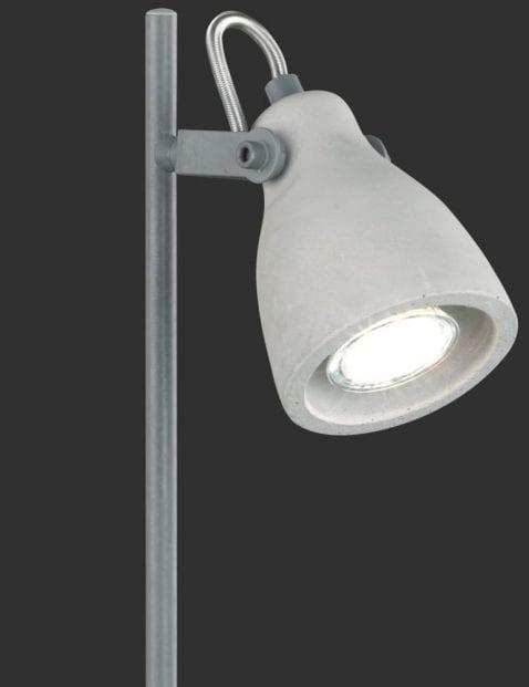 Grijze-industriële-bureaulamp-2