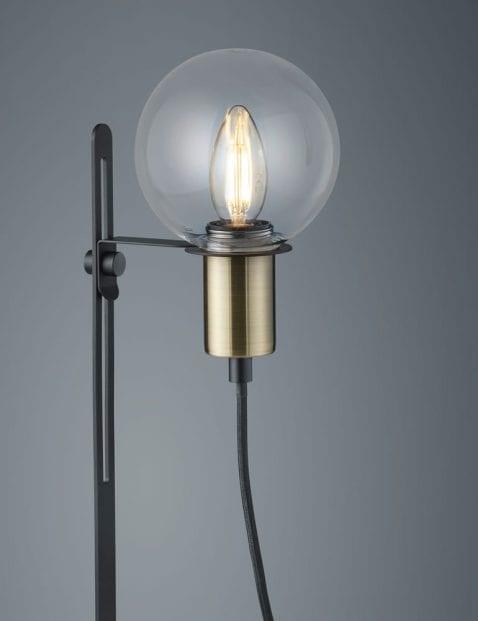 Hip-tafellampje-goud-met-zwart-1