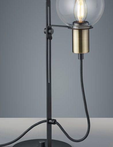 Hip-tafellampje-goud-met-zwart-2
