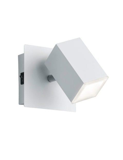 Kantelbare wandlamp