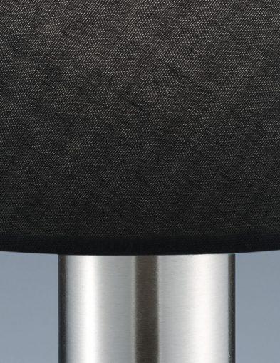 Moderne-tafellamp-zwart-2