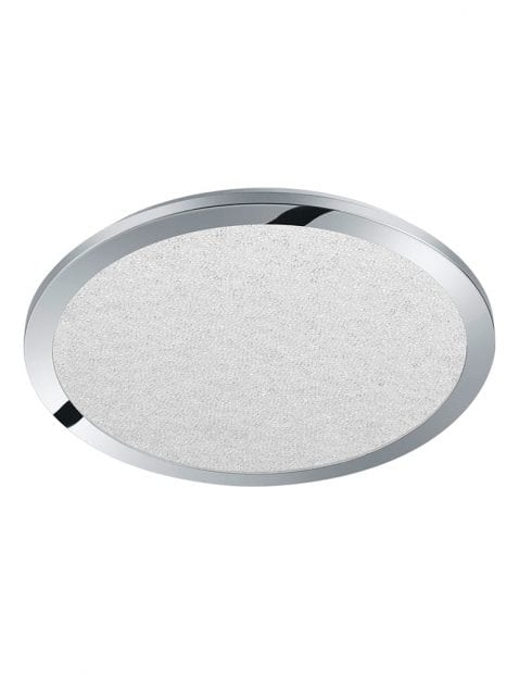 Ronde moderne plafondlamp