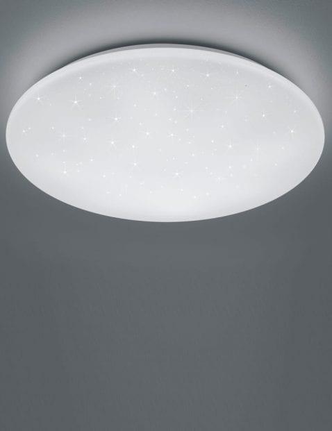 Ronde-plafondlamp-wit-1