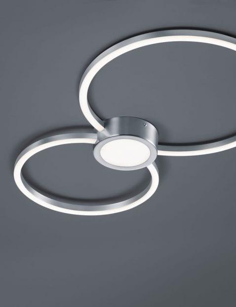 Ronde-tweelichts-plafondlamp-1