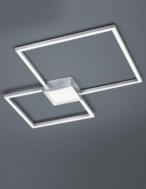Tweelichts-vierkante-plafondlamp-1