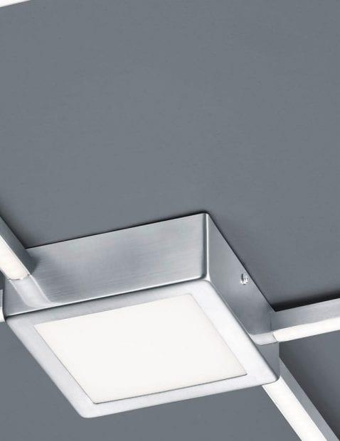 Tweelichts-vierkante-plafondlamp-3