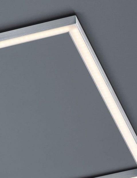 Tweelichts-vierkante-plafondlamp-5