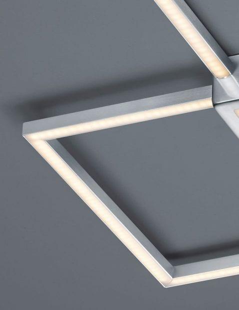 Tweelichts-vierkante-plafondlamp-7
