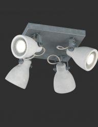 Vierlichts-plafondlamp-industrieel-1