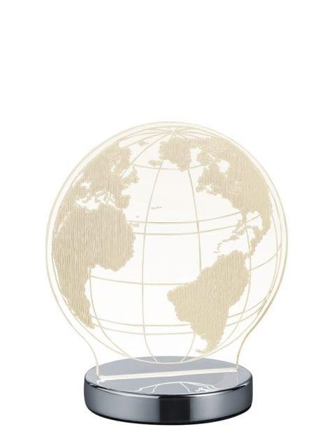 Wereldbol-tafellamp-doorzichtig-2