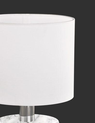 Witte-tafellamp-met-marmeren-voet-2