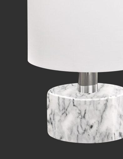 Witte-tafellamp-met-marmeren-voet-4