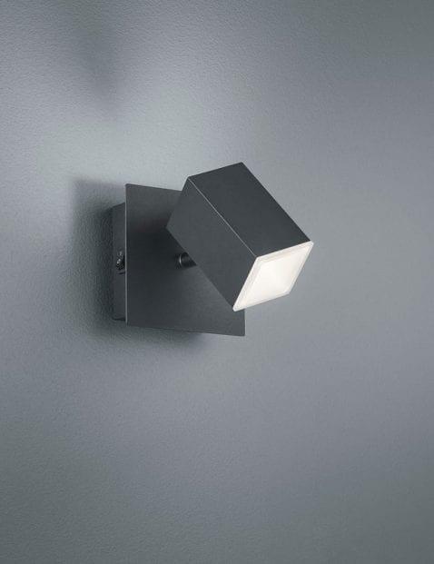 Zwarte-kantelbare-wandlamp-1
