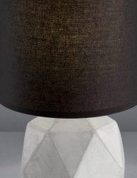 Zwarte-tafellamp-grijze-voet-3