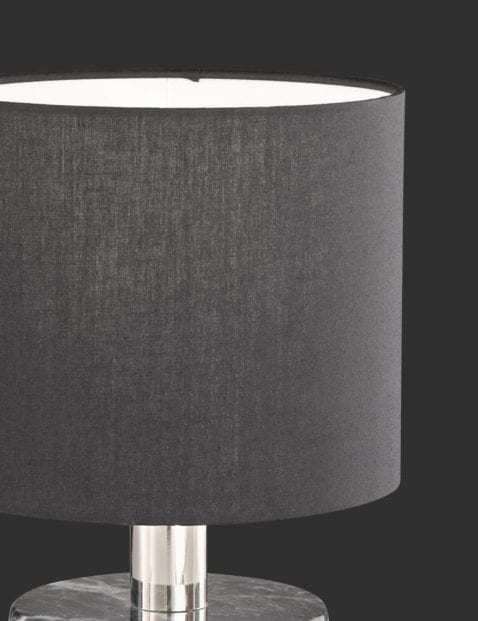 Zwarte-tafellamp-met-marmeren-voet-2