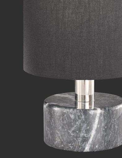Zwarte-tafellamp-met-marmeren-voet-4