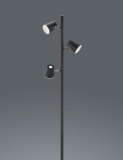 Zwarte-vloerlamp-drielichts-2