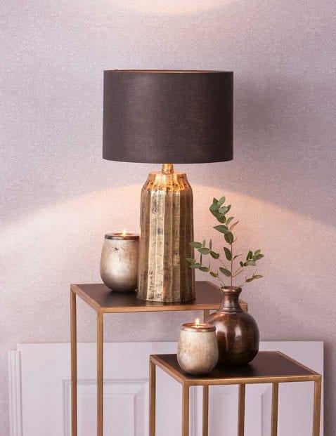 Antiek-gouden-lampenvoet-1