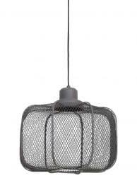 Bijzondere cementen hanglamp