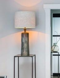 Gevlekte-bronzen-lampenvoet-industrieel-1