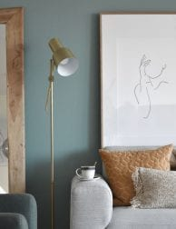Goudkleurige-vloerlamp—interiorbyrahime 1951GO-18
