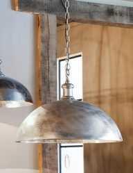 Groffe-zilveren-hanglamp-rond-1