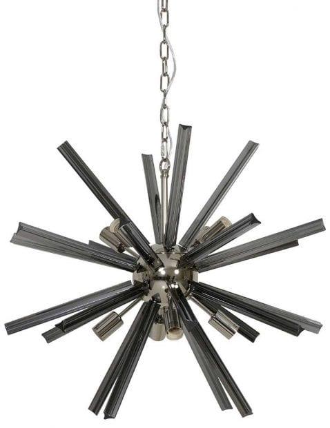 Unieke design hanglamp meerlichts