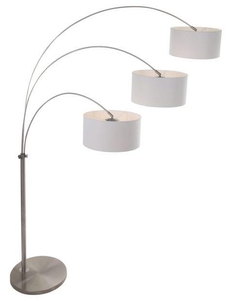 3 kappen booglamp-9958ST