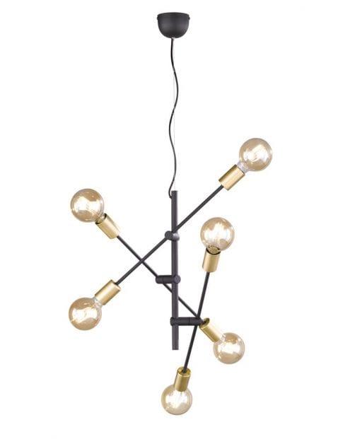 4-lichts-industriele-plafondlamp-1637ZW-7