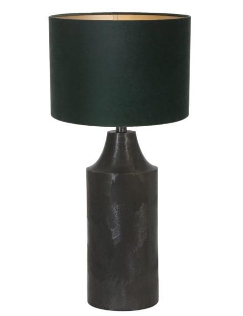 Aardewerk lampenvoet-9254ZW