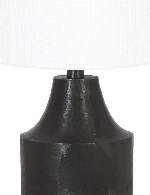 Aardewerk-lampenvoet-9256ZW-1