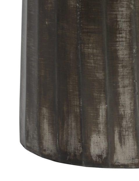 Aardewerk-lampenvoet-grijs-12cm-2073ZW-2